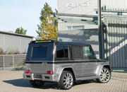 mercedes g streetline edition sterling by art-377813