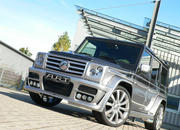 mercedes g streetline edition sterling by art-377804