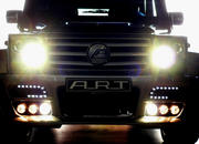 mercedes g streetline edition sterling by art-377810