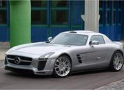 mercedes sls amg by fab design-377452