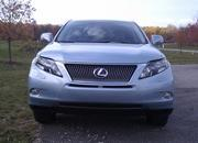 review 2010 lexus rx450h-379400