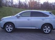 review 2010 lexus rx450h-379396