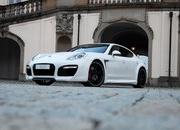 porsche panamera grandgt by techart-378777