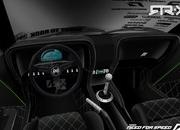 ford mustang rtr-x by vaughn gittin jr.-379988