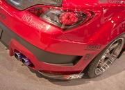 hyundai genesis coupe by ark-380997