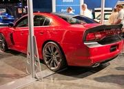 dodge redline charger 2