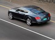 bentley continental gt-381400