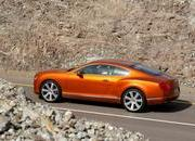 bentley continental gt-381409
