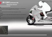 audi rb-1200 s performance bike concept-384292
