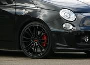 fiat 500 abarth by novitec-384545