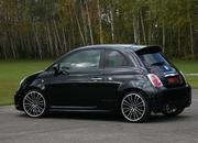 fiat 500 abarth by novitec-384533