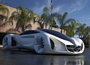 mercedes-benz biome concept-382714