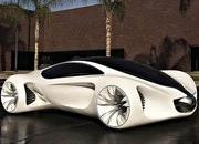 mercedes-benz biome concept-382722