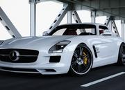 mercedes sls amg by wheelsandmore-385818