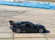 cadillac cts-v coupe race car-389865
