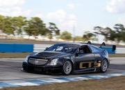 cadillac cts-v coupe race car-389868