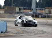 cadillac cts-v coupe race car-389874