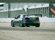 cadillac cts-v coupe race car-389878
