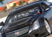 cadillac cts-v coupe race car-389882