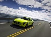 mercedes-benz sls amg e-cell-388992