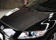 honda cr-z hybrid sport hatch by noblesse-387907