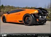 lamborghini gallardo tt by underground racing-390533