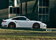 porsche 997 turbo by d2forged-389226