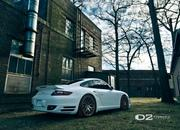 porsche 997 turbo by d2forged-389229