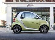 smart fortwo lightshine edition-389067