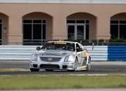 cadillac cts-v coupe race car-393643