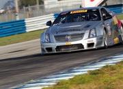 cadillac cts-v coupe race car-393646