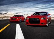 dodge charger srt8 2