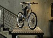 2011 m55 beast electric bike-391667