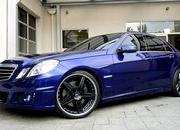 mercedes e550 transformers 3 exclusive by cec wheels-393983