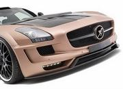 mercedes sls amg hamann hawk by hamann-393997