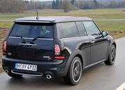 mini clubman hampton edition-391366
