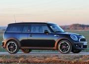 mini clubman hampton edition-391356