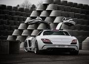 mercedes sls amg gullstream by fab design-399895
