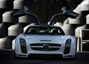 mercedes sls amg gullstream by fab design-399898