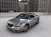 chrysler 200 s convertible-399221