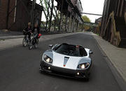 koenigsegg ccr evolution by edo competition-397844