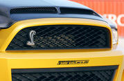 ford mustang shelby gt640 golden snake-397794