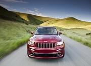 jeep grand cherokee srt8-399442