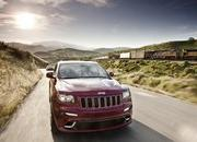 jeep grand cherokee srt8-399436