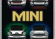 mini countryman kiss edition-400013
