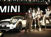 mini countryman kiss edition 2