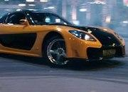 the top 10 cars of the fast 38 the furious - DOC400313