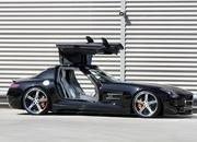 mercedes-benz sls amg by mec design-403842