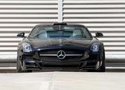 mercedes-benz sls amg by mec design-403849
