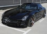 mercedes-benz sls amg by mec design-403870